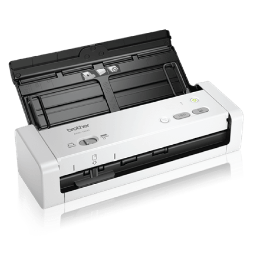 Brother ADS-1200 Compact Document Scanner