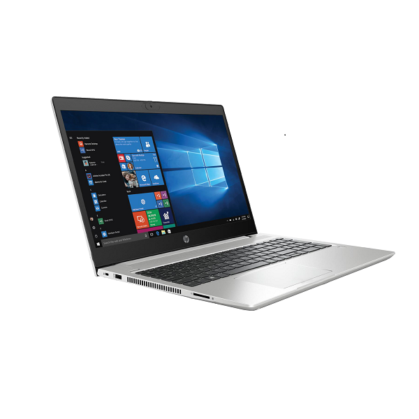 """HP PROBOOK 440 G7 (i3 10TH GEN 10110U 2.10 TO 4.10 GHZ/4GB DDR4/1 TB/14""""/BT/WI-FI/FP/WIN 10 HOME/USB MOUSE/SILVER)"""