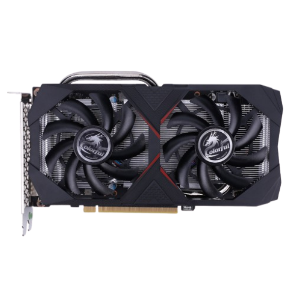 COLORFUL GEFORCE GTX 1660 6GB GRAPHICS CARD