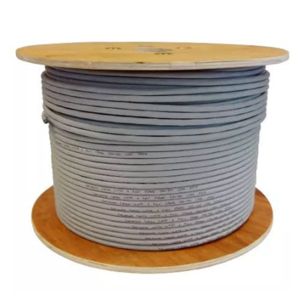 D-Link CAT6 UTP 23AWG LAN Cable 305m