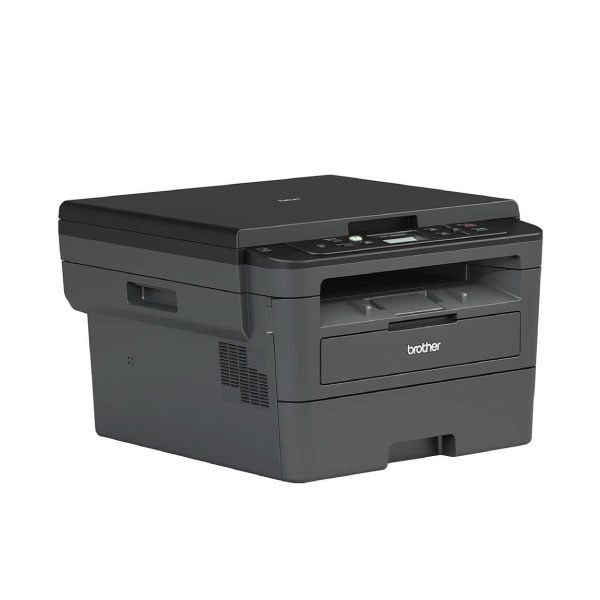 Brother DCP-L2535D Multifunction Mono Laser Printer