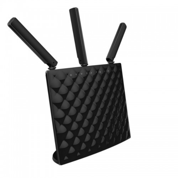 Tenda AC15 Wireless AC1900 Mbps Smart Dual-Band WiFi Router