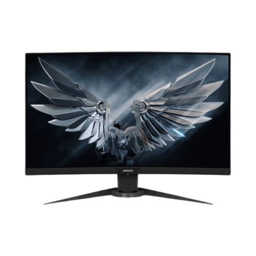 Gigabyte Aorus CV27F 27 Inch 165Hz Curved Gaming Monitor