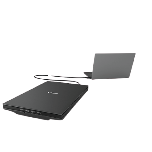 Canon CanoScan Lide 300 Flatbed Scanner thumbnail