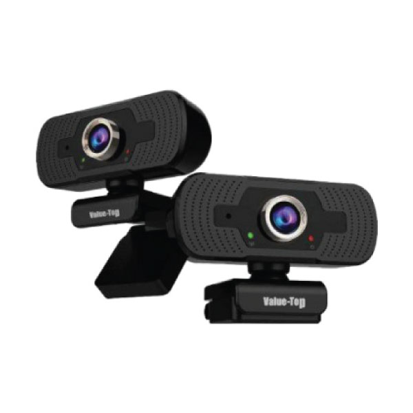 Value-Top VT-WF301 1080p FullHD WebCam with HiSilicon Chipset