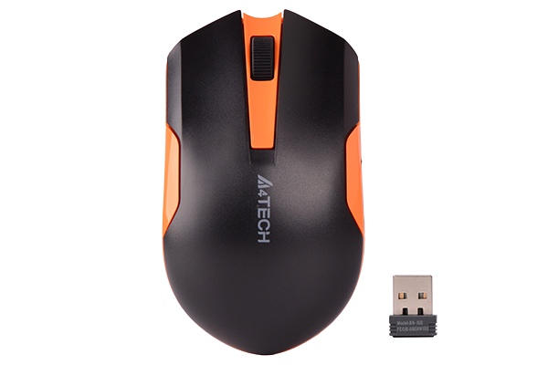 A4 Tech G3-200N wireless Mouse