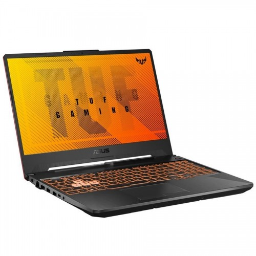 ASUS TUF A15 FA506IV Ryzen 9 4900H RTX 2060 Graphics 144Hz 15.6 Inch FHD Gaming Laptop