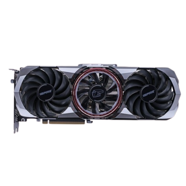Colorful iGame GeForce RTX 3080 Advanced OC 10GB Graphics Card thumbnail