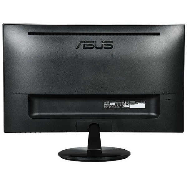 ASUS VP228HE 21.5 Inch Full HD Low Blue Light 1ms Flicker Free Gaming Monitor