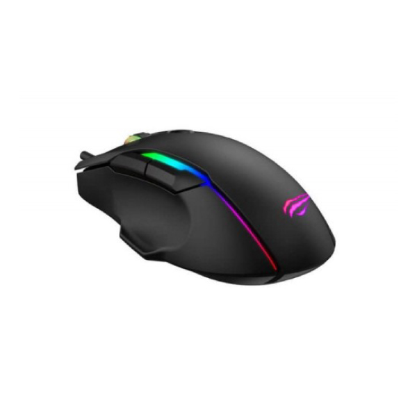 Havit HV-MS1012A RGB Backlit Programmable Gaming Mouse