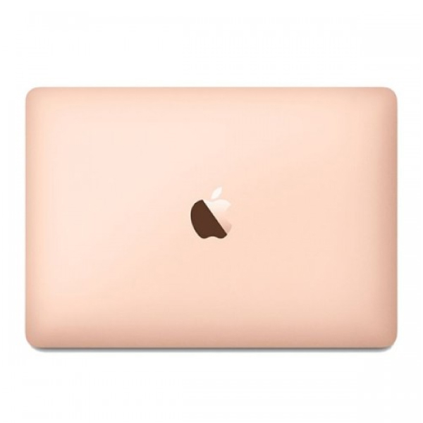 Apple MacBook Air (2020) Intel Core i5 (1.10GHz-3.20GHz, 8GB, 512GB SSD) 13.3 Inch Retina Display Touch ID Golden MacBook thumbnail