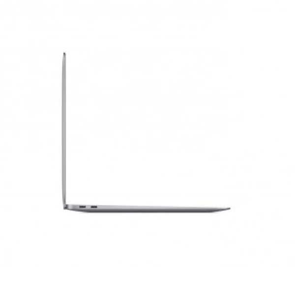 Apple MacBook Air (2020) Intel Core i3 (1.10GHz-3.20GHz, 8GB, 256GB SSD) 13.3 Inch Retina Display Touch ID Space Gray MacBook