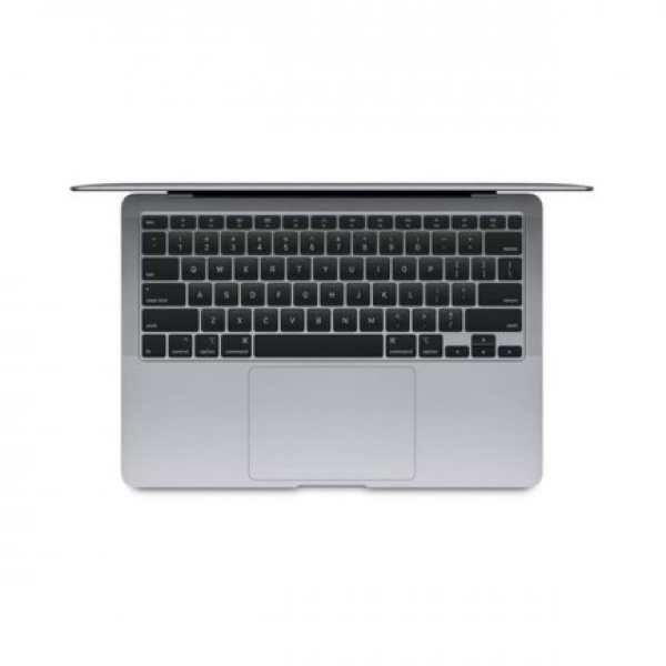 Apple MacBook Air (2020) Intel Core i5 (1.10GHz-3.20GHz, 8GB, 512GB SSD) 13.3 Inch Retina Display Touch ID Space Gray MacBook