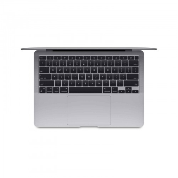 Apple MacBook Air 13.3-Inch Retina Display 8-core Apple M1 chip with 8GB RAM, 256GB SSD Silver
