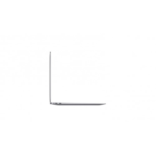 Apple MacBook Air 13.3-Inch Retina Display 8-core Apple M1 chip with 8GB RAM, 256GB SSD Silver thumbnail