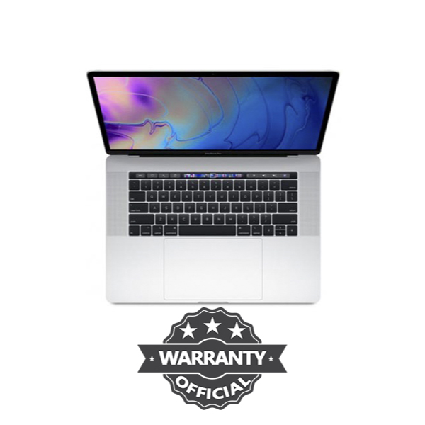 Apple MacBook Pro 13.3-Inch Core i5 10th Gen 16GB RAM, 1TB SSD With Touch Bar Silver MacBook