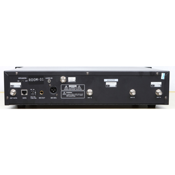 CMX UHF-300MC Wireless Conference System Master Controller