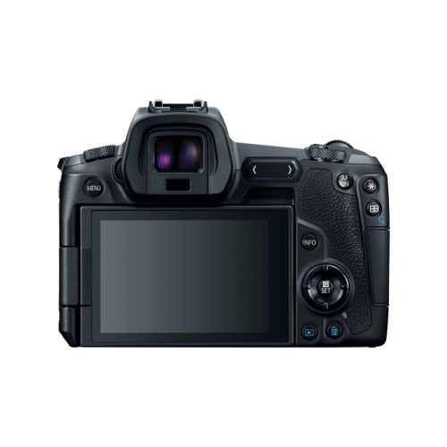 Canon EOS R 30.3MP Full Frame Mirrorless Camera with RF 24-105mm IS USM Lens thumbnail