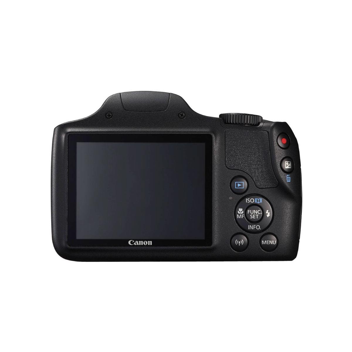 Canon PowerShot SX540 HS 20.3 MP Digital Camera with 50x Optical Zoom