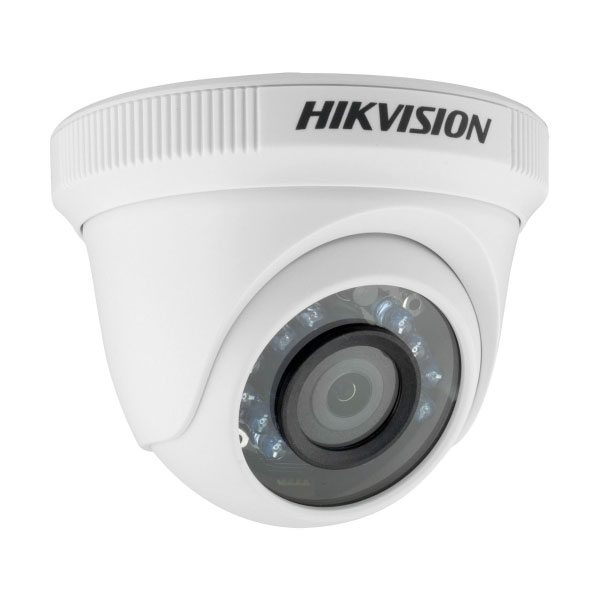 Hikvision DS-2CE56D0T-IP-ECO (2.8mm) (2.0MP) Dome CC Camera