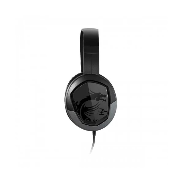 MSI Immerse GH30 V2 Wired Black Gaming Headphone