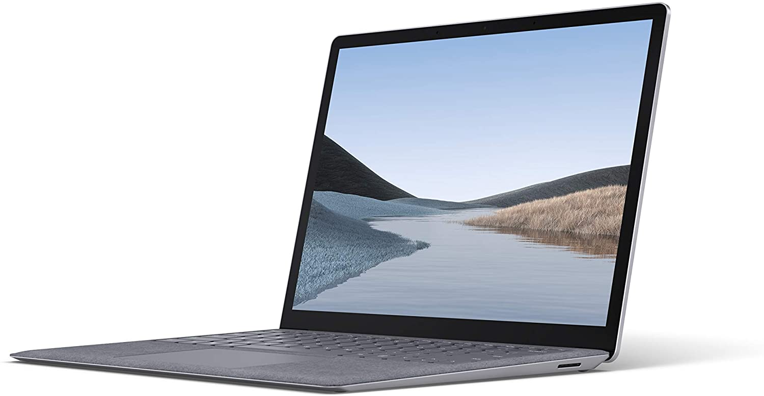 Microsoft Surface Laptop 3 Core i5 10th Gen 8GB RAM 128GB SSD 13.5 Inch Multi Touch Display