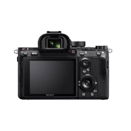 Sony Alpha A7R III 42.4 MP Full Frame Mirrorless Camera (Only Body)