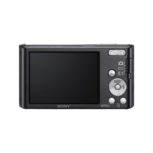 Sony DSC-W830 20.1 MP Compact Camera with 8x Optical Zoom thumbnail