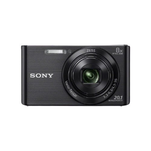 Sony DSC-W830 20.1 MP Compact Camera with 8x Optical Zoom