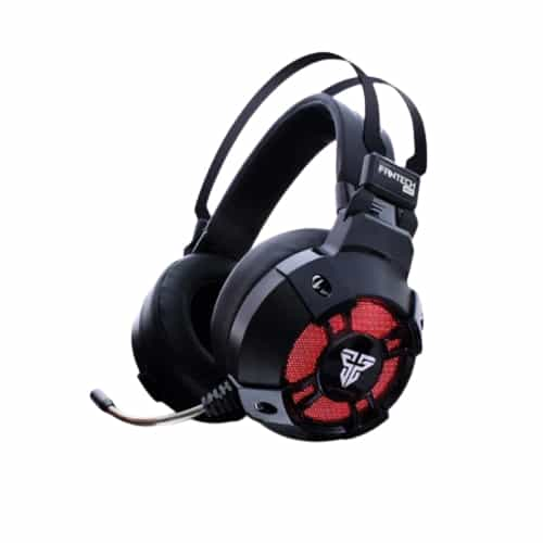 Fantech HG11 Wired Black Gaming Headphone