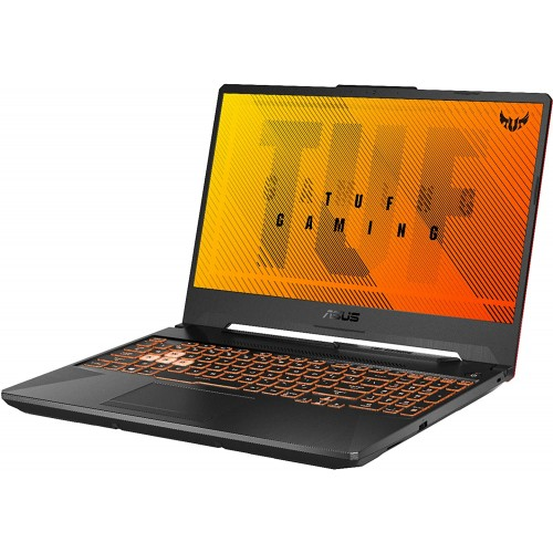 Asus TUF Gaming F15 FX506LH Core i5 GTX 1650 4GB Graphics 15.6 Inch FHD Gaming Laptop