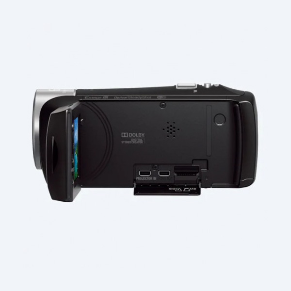 Sony HDR-PJ410 Handycam with Built-in Projector thumbnail