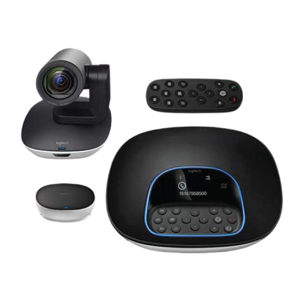 Logitech Video Conference Group