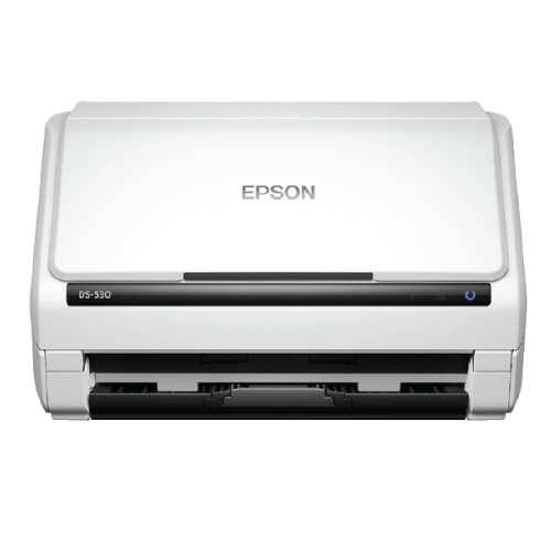 Epson DS-540 Color Duplex Document Scanner