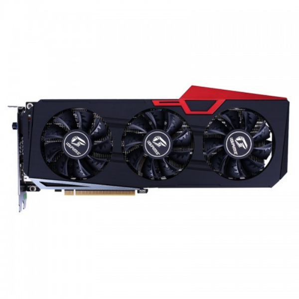 COLORFUL IGAME GEFORCE RTX 2060 ULTRA OC 6GB GRAPHICS CARD