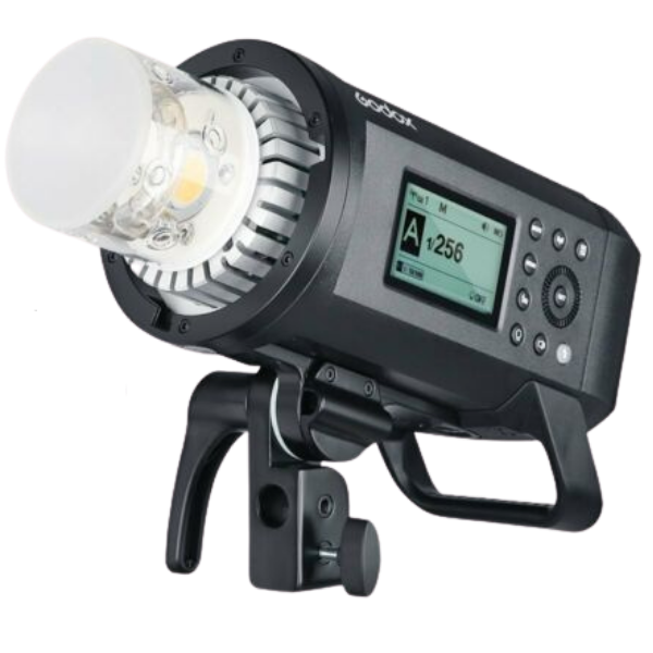 Godox AD600Pro 600Ws All-in-One Outdoor Flash