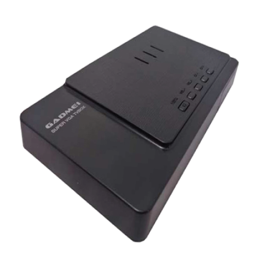 Gadmei TV-3860E TV Tuner Box