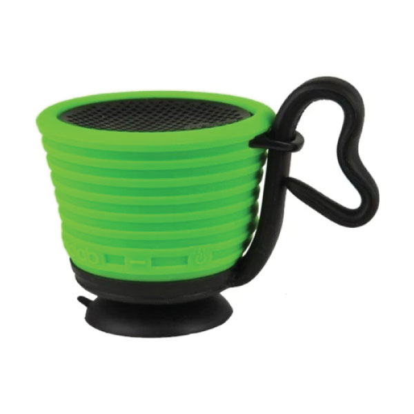 Microlab Magicup Portable Bluetooth Green Speaker