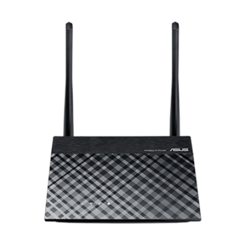 Asus RT-N12 300Mbps Wireless 3in1 RouterAccess PointRange Extender
